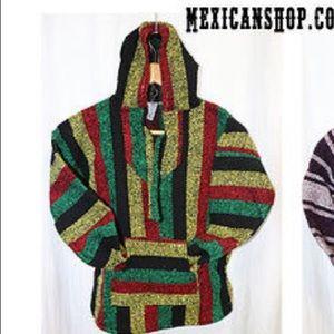 "Sweaters - baha ""drugrug"" sweater"